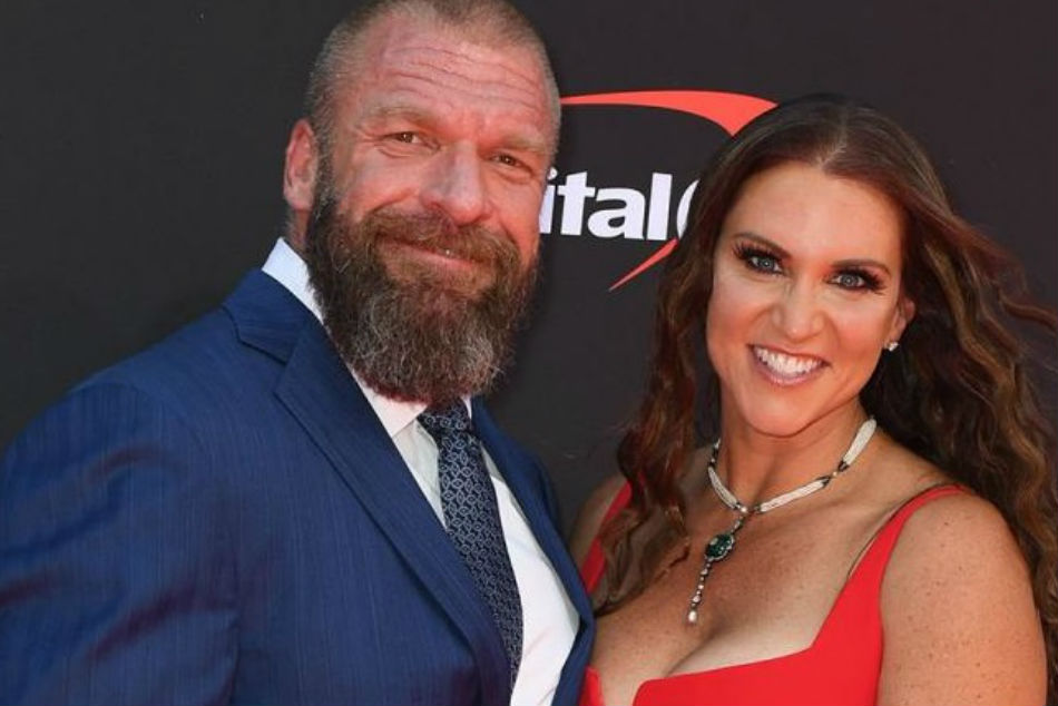 Wwe Stocks Down Can Stephanie And Hhh Run The Business After Vince