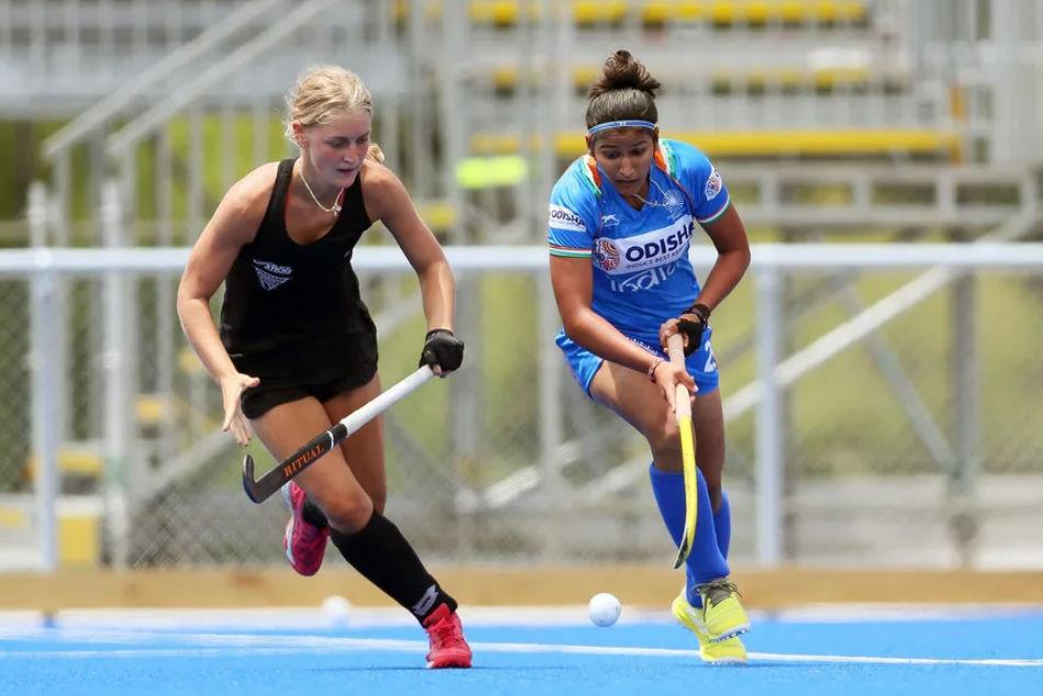 Indian Women Finish New Zealand Tour On High Beat Hosts 3 0