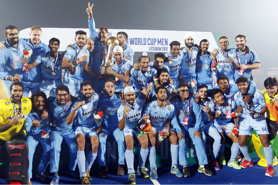 International Hockey Federation announce India as hosts for FIH Junior Men's World Cup 2021