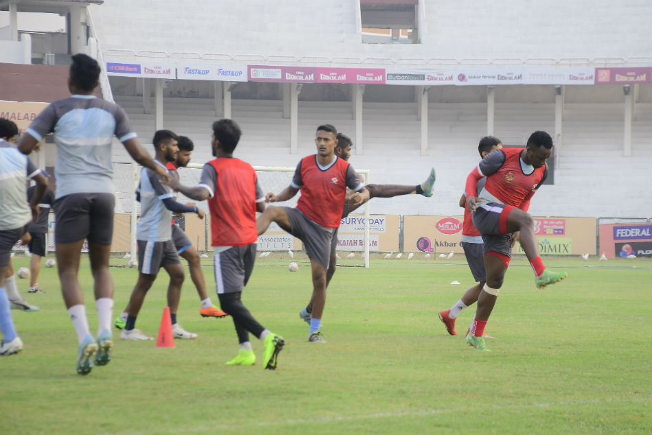 I-League 2019-20: GKFC vs PFC: Preview: Punjab pepped up for double over Gokulam Kerala