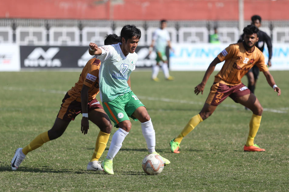 Hero I-League 2019-20: Neroca pip Gokulam Kerala to come out of relegation zone