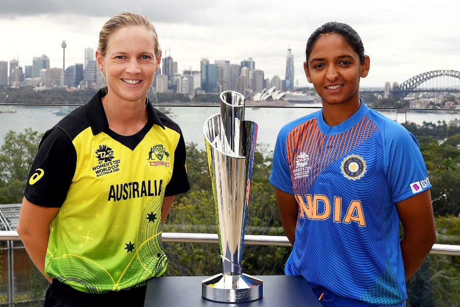 ICC Women's T20 World Cup: India vs Australia, Live Score: Mandhana, Verma, Kaur fall in quick succession