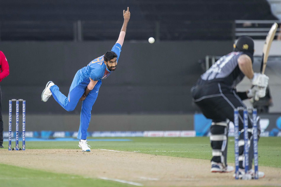 Jasprit Bumrah loses top spot after poor New Zealand series, Ravindra Jadeja jumps to 7th in latest ICC ODI rankings