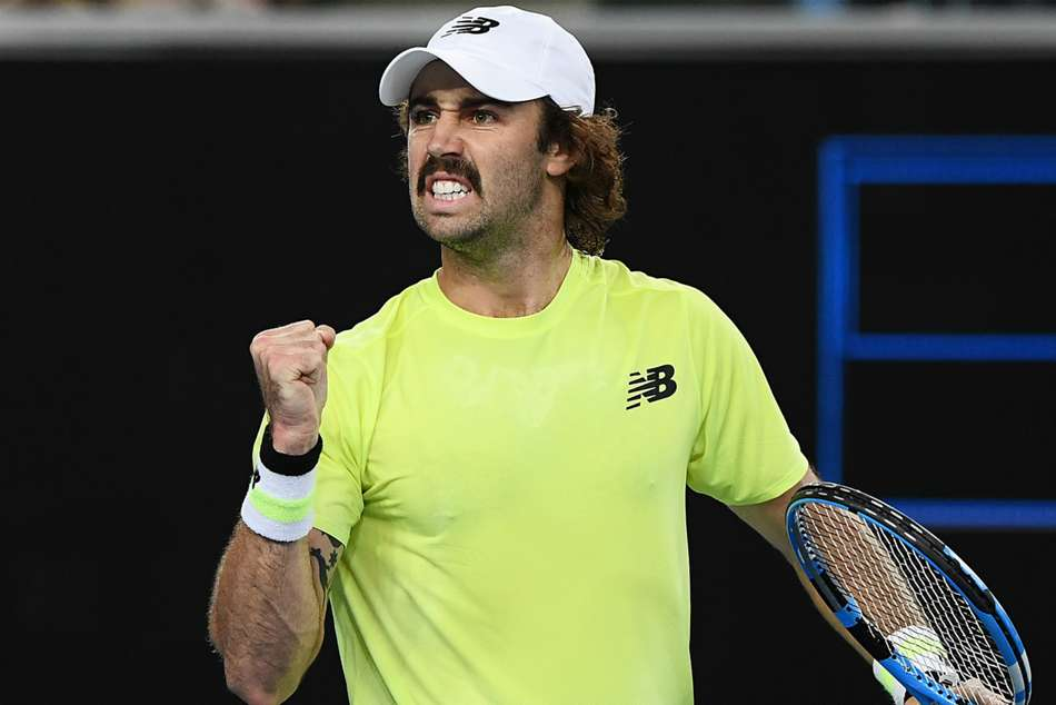Thompson Isner Opelka New York Open Atp Argentina Open