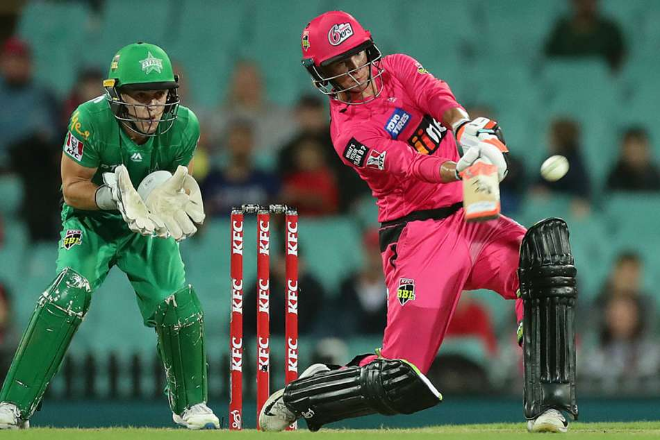 Big Bash League: Sixers clinch BBL title after Philippe half-century