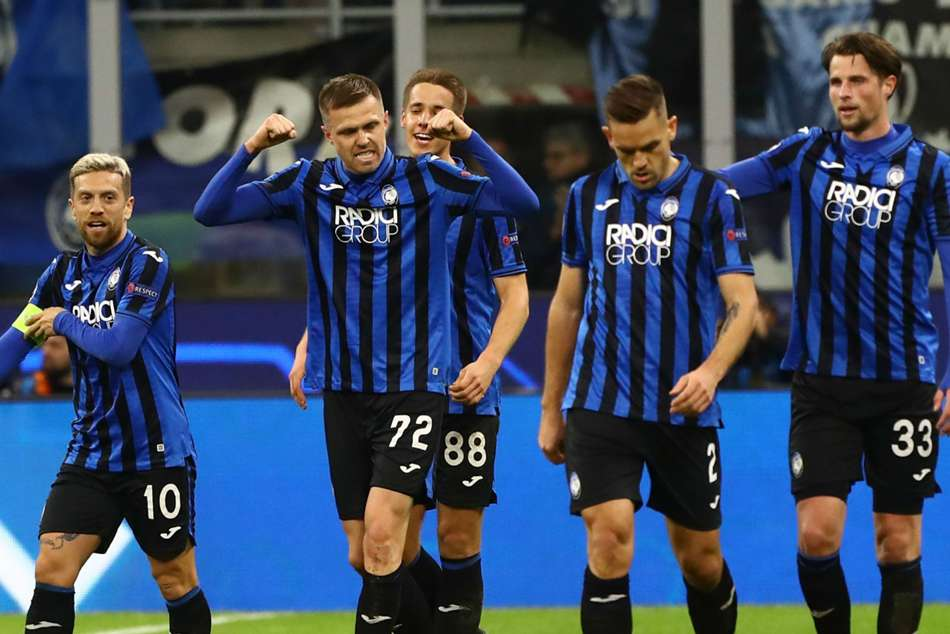 Atalanta 4-1 Valencia: Gasperini's men put one foot in the Champions League last eight