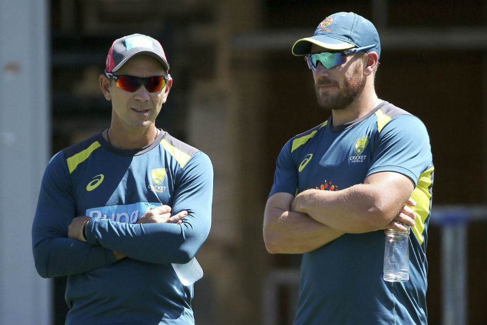 Australia ready for frosty reception on South Africa return