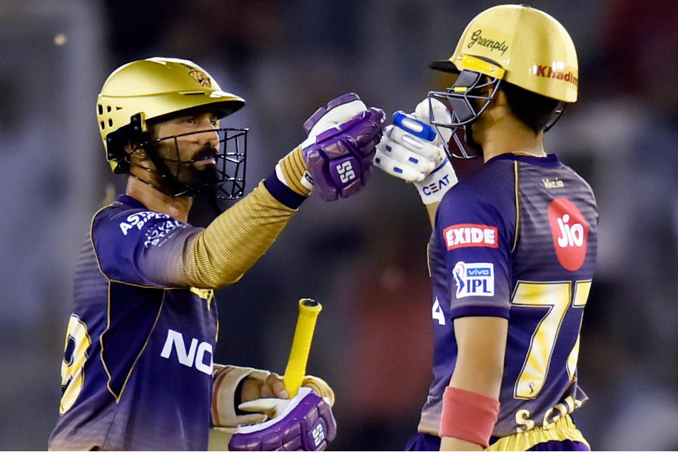 Kolkata Knight Riders: IPL 2020 league schedule, squad, venue, timing and record