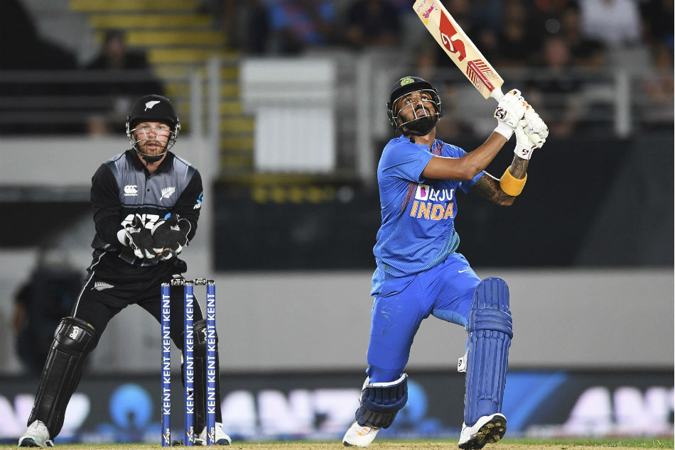 KL Rahul attains career-best second position in ICC T20I Rankings after stellar show against New Zealand