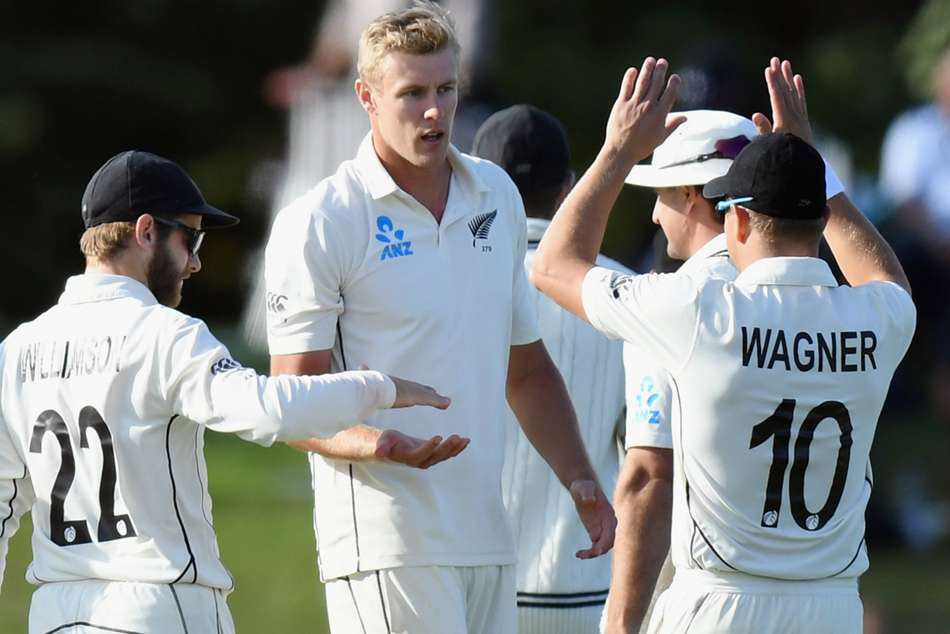 India vs New Zealand, 2nd Test: New Zealand hold firm with bat after Jamieson's maiden five-for cleans up India