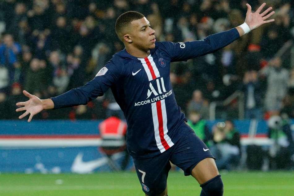 Ronaldo: Mbappe is
