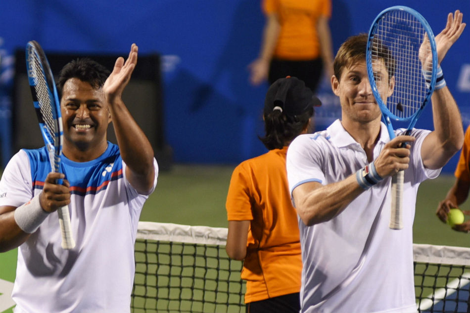 Bengaluru Open 2020 Paes In Doubles Final