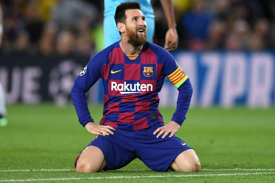Messi and Lewandowski must improve – Champions League in Opta numbers