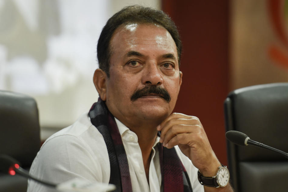 BCCI appoints Madan Lal, RP Singh, Sulakshna Naik in Cricket Advisory Committee
