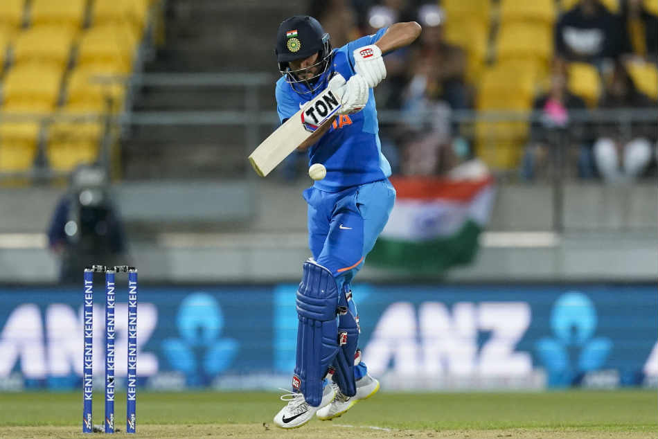 Manish Pandey: India look for a 5-0 series sweep against New Zealand