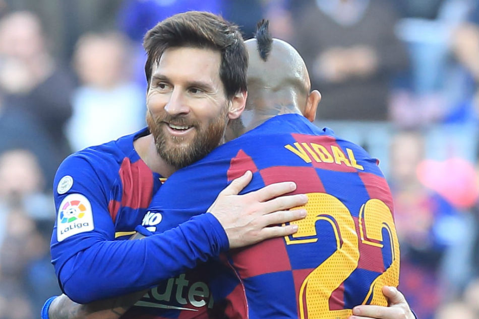 La Liga week 25 review: Barcelona back on top