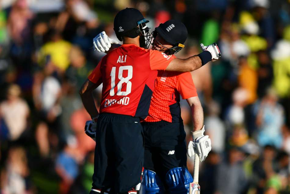 South Africa Vs England Masterful Morgan Sees England To Series Win In Centurion Run Fest