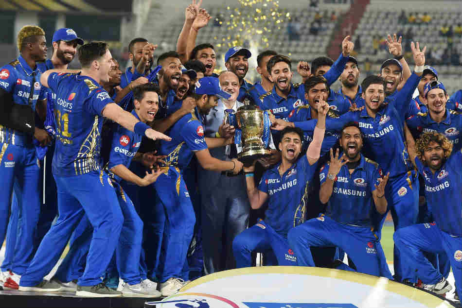 Ipl 2020 Schedule Mumbai Indians To Host Chennai Super Kings At Wankhede On March 29