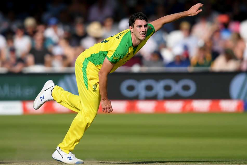 Pat Cummins gunning for key role with hosts Australia at T20 World Cup