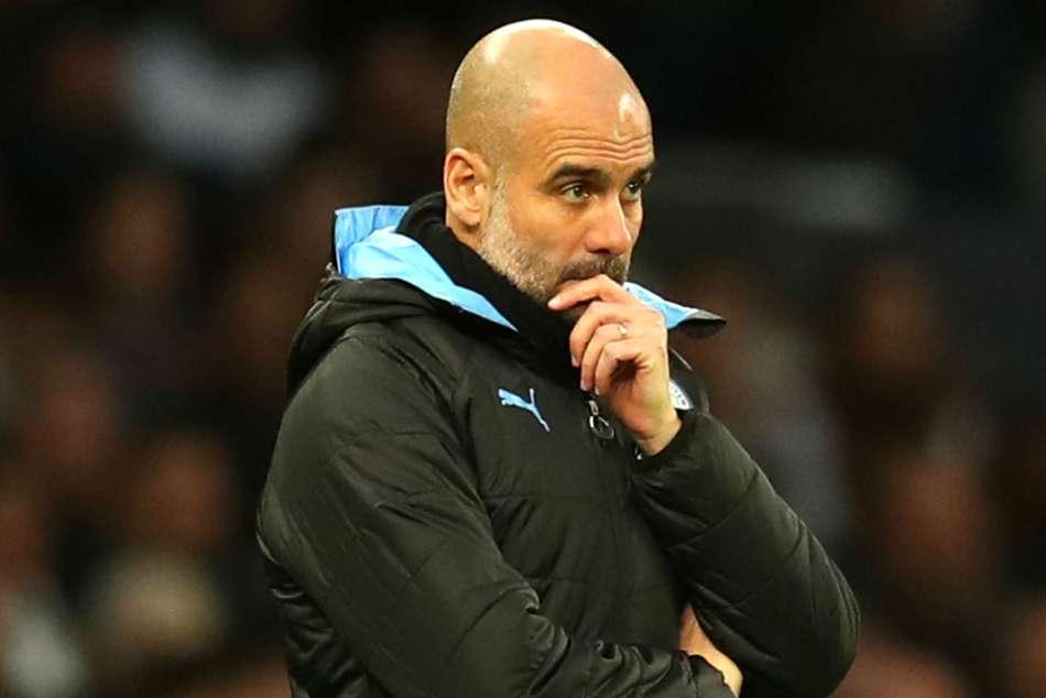 Pep Guardiola Contract Man City Signings