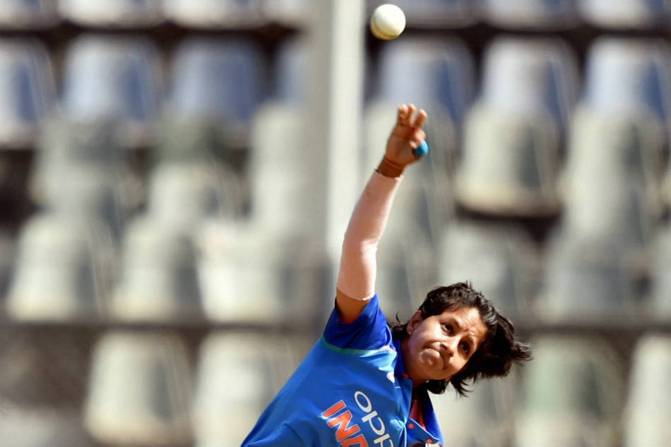 ICC Womens T20 WC: India edge out WI in warm-up match