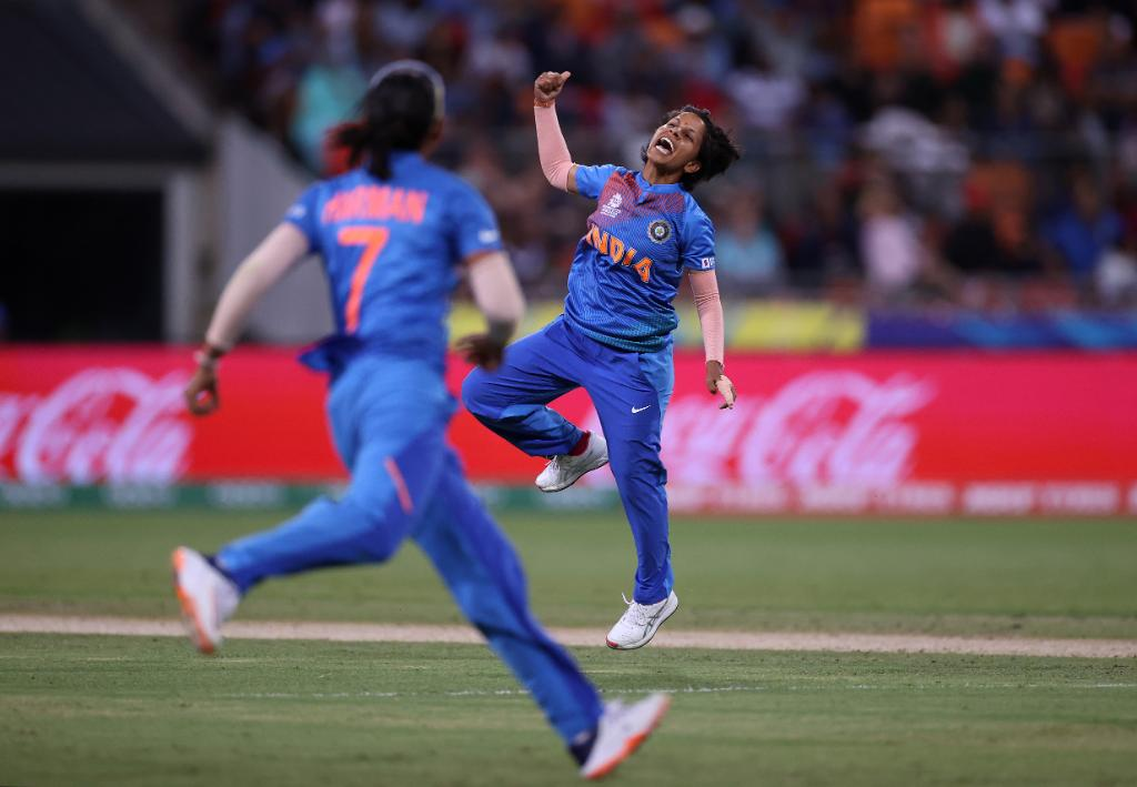 ICC WT20 WC, India vs Australia, Highlights: Poonam, Shikha, Deepti shine as India crush Australia by 17 runs in opener