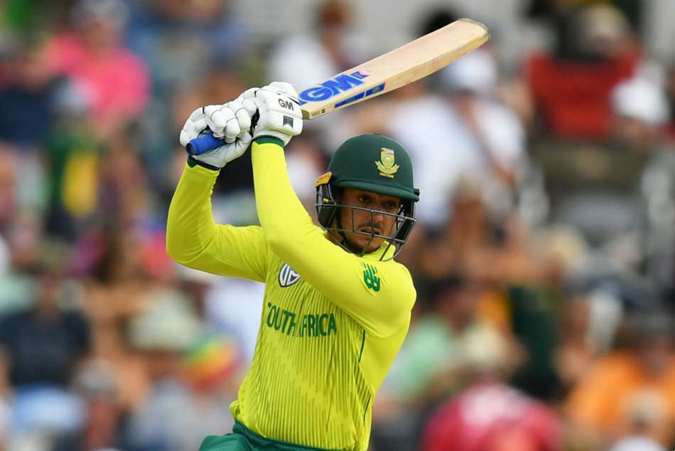 South Africa hold their nerve to force series decider with Australia