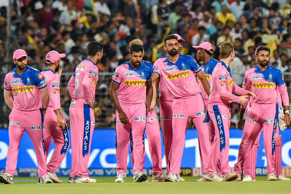 Rajasthan Royals: IPL 2020 league schedule, squad, venue, timing and record