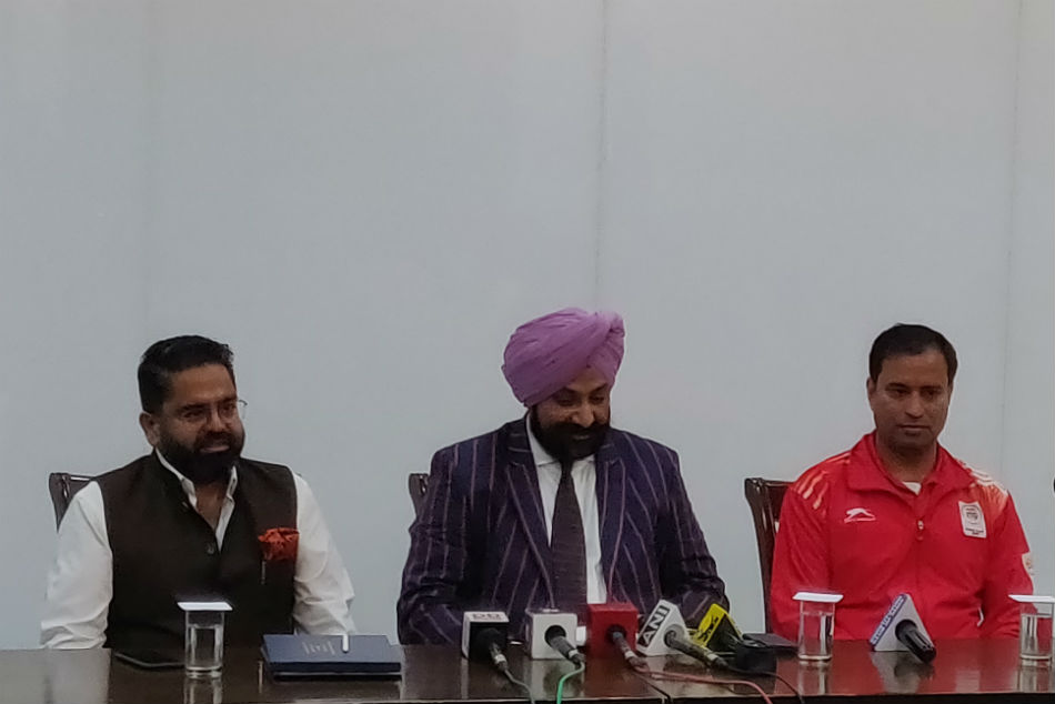 India getting to host Commonwealth Games 2022 shooting is path-breaking: NRAI president Raninder Singh