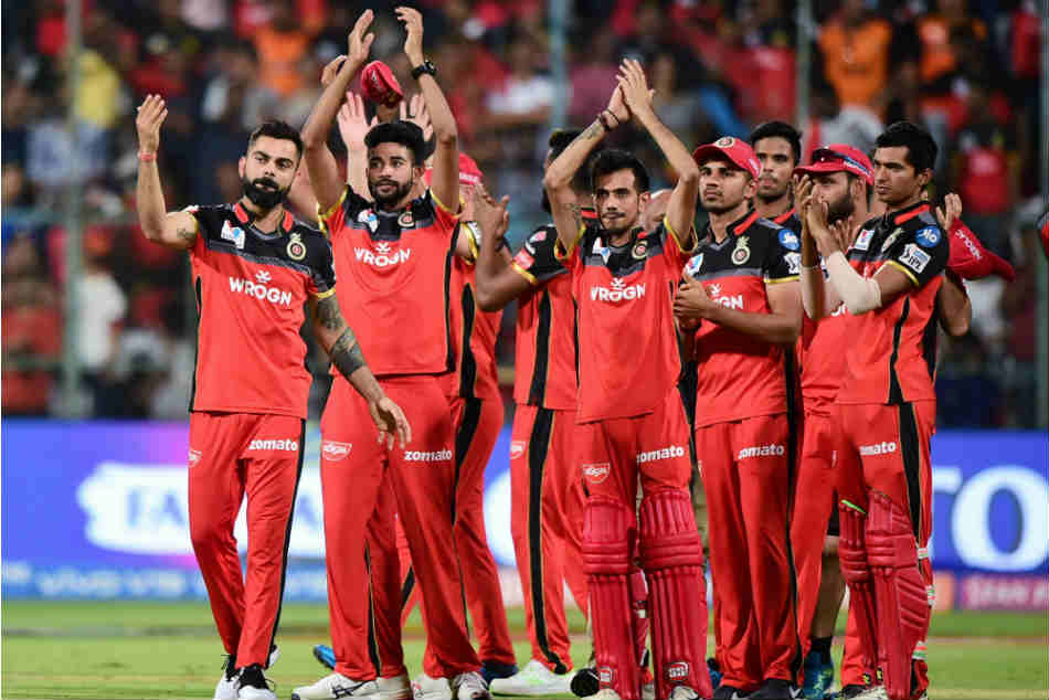 Royal Challengers Bangalore: February 14 is a big day, may see new team name, new logo, new jersey