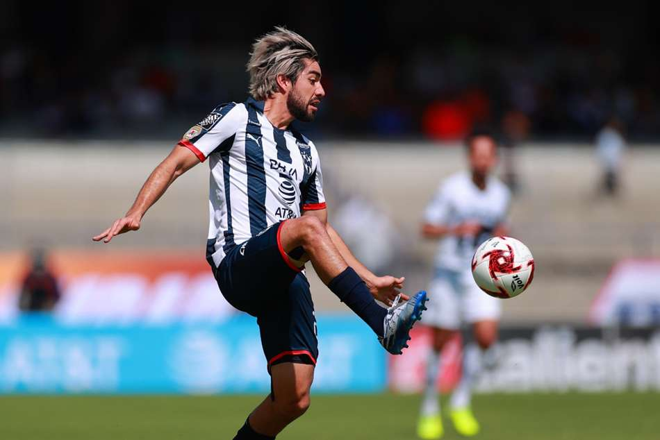 David Beckham Inter Miami Confirm Rodolfo Pizarro Signing