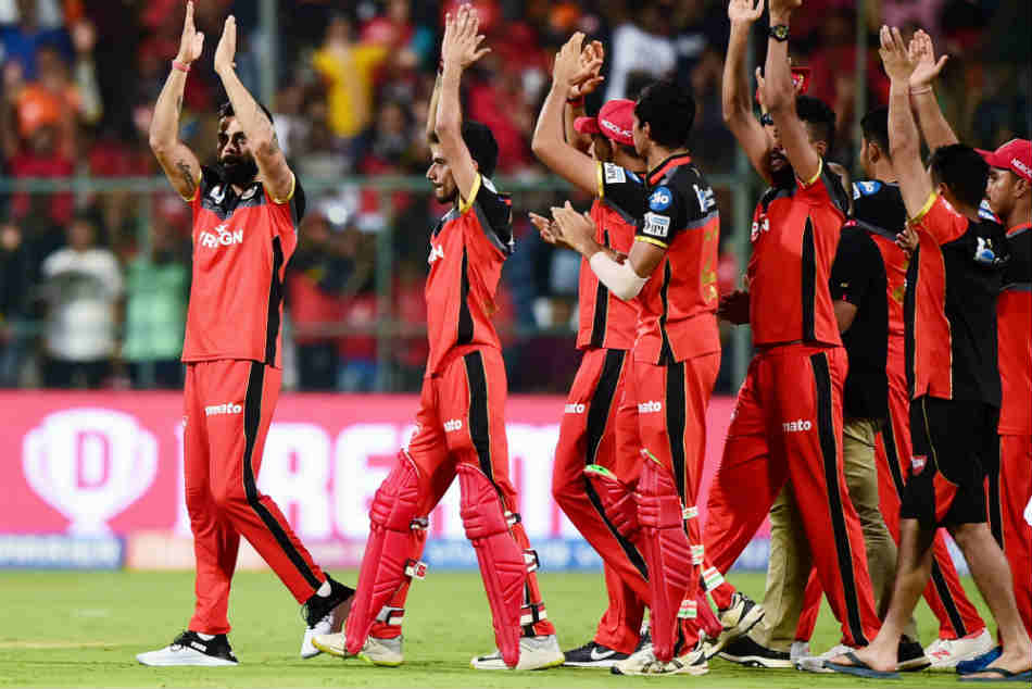 IPL 2020: Full league phase schedule of Royal Challengers Bangalore