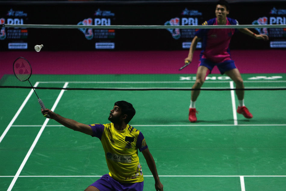 Premier Badminton League 2020: Bengaluru Raptors edge Pune 7 Aces to set up summit clash with NorthEast Warriors