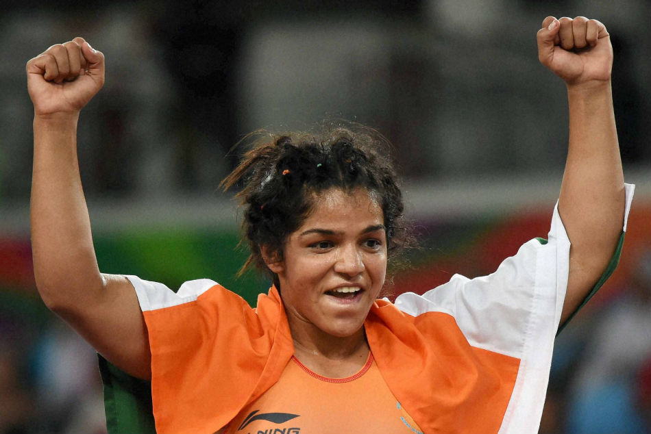 Sakshi handed chance to book slot in Indian team for Asian Olympic Qualifiers