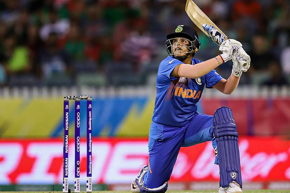 ICC Women's T20 World Cup 2020: Shafali, Radha shine as India beat Sri Lanka by seven wickets