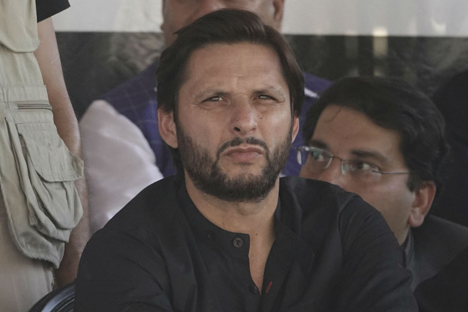 IPL turned around Indian cricket, says Shahid Afridi