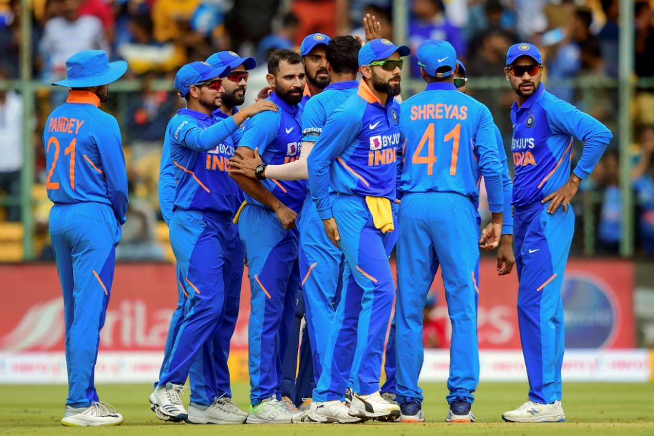 India Vs New Zealand: Here's the Probable India XI for 1st ODI in Hamilton
