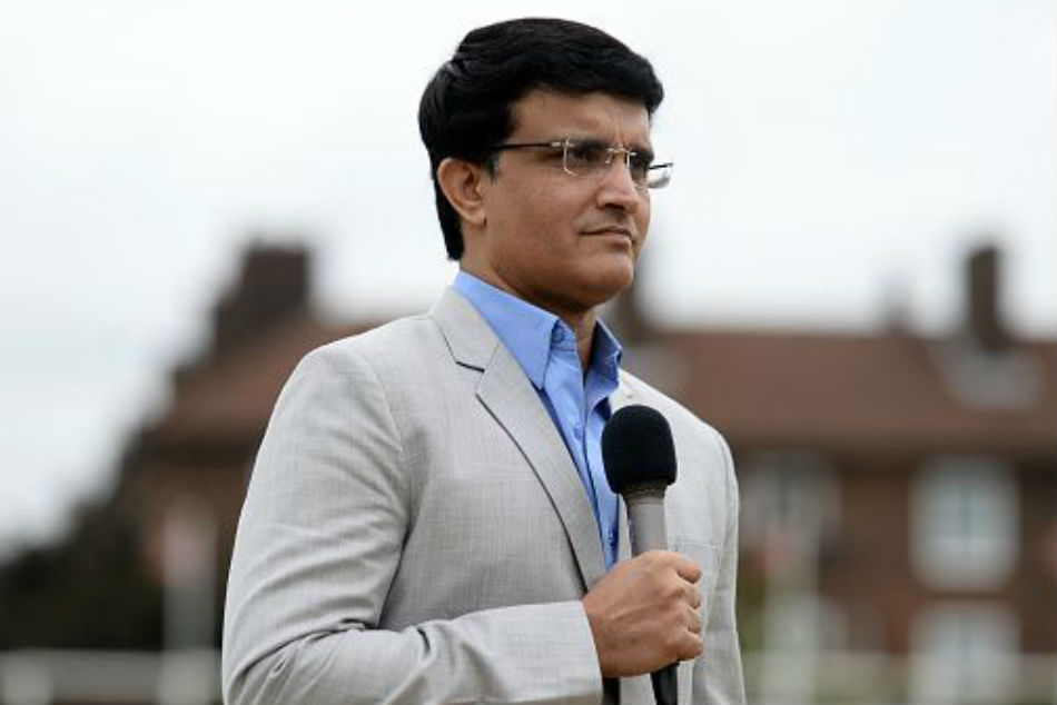 Sourav Ganguly to deliver Dalmiya Lecture on eve of India-SA ODI in March