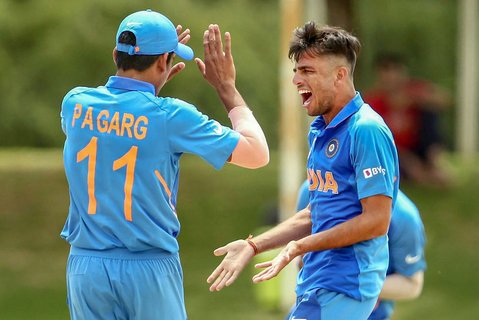 ICC U-19 World Cup: Wishes pour in as India colts storm into finals