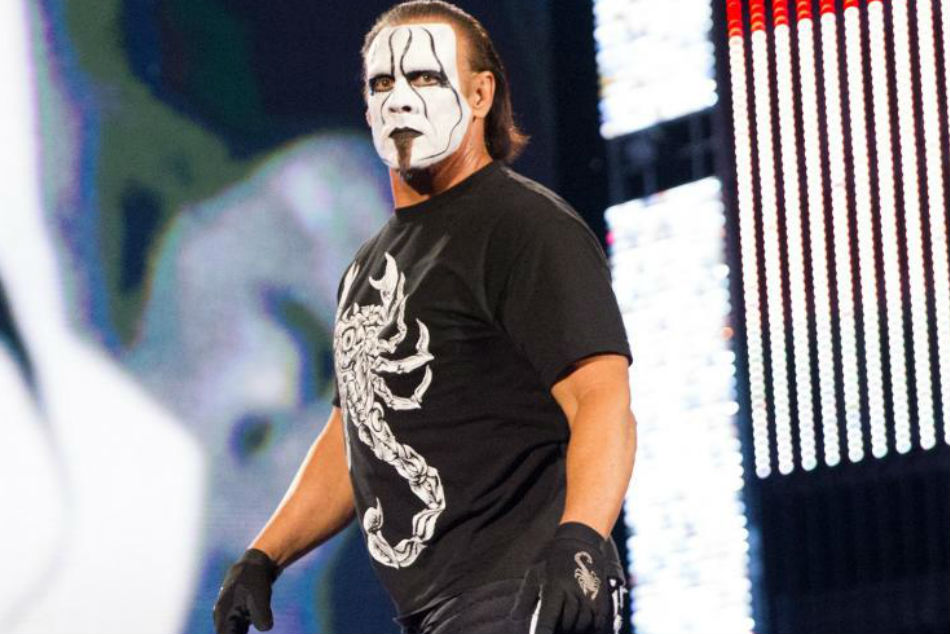 Wwe Rumour The Undertaker Vs Sting Dream Match Set For Wrestlemania 36
