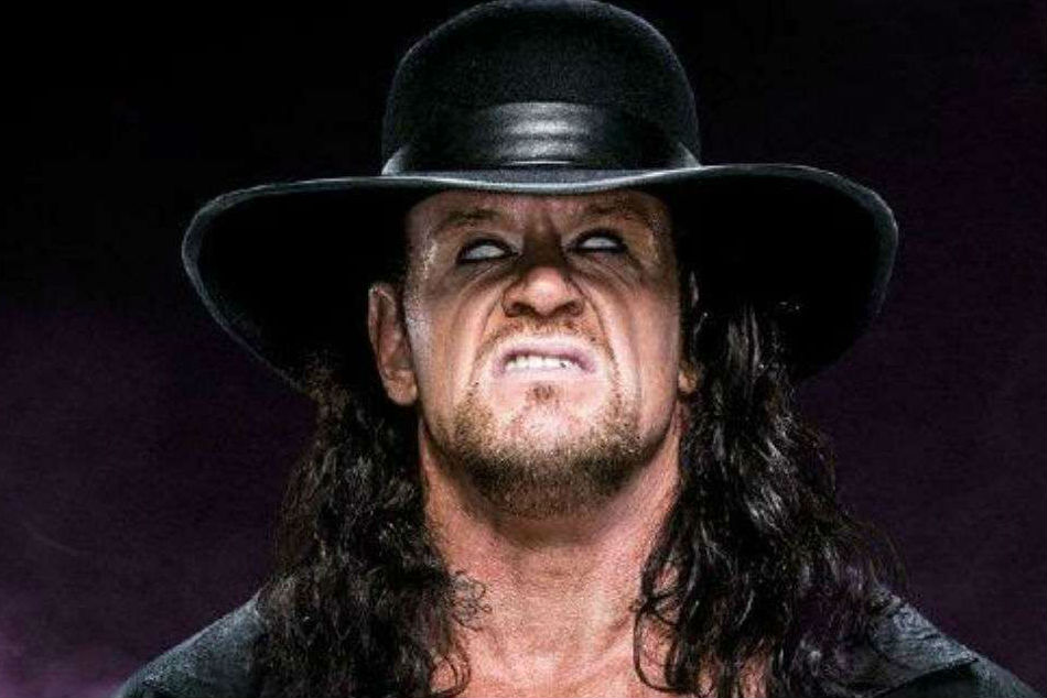 The Undertaker Vs Aj Styles Reportedly Set For Wwe Wrestlemania 36