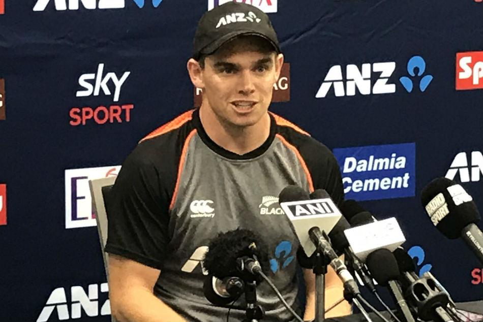 India vs New Zealand, 1st ODI: Stand-in skipper Latham hopes fresh faces will turn it around for Kiwis