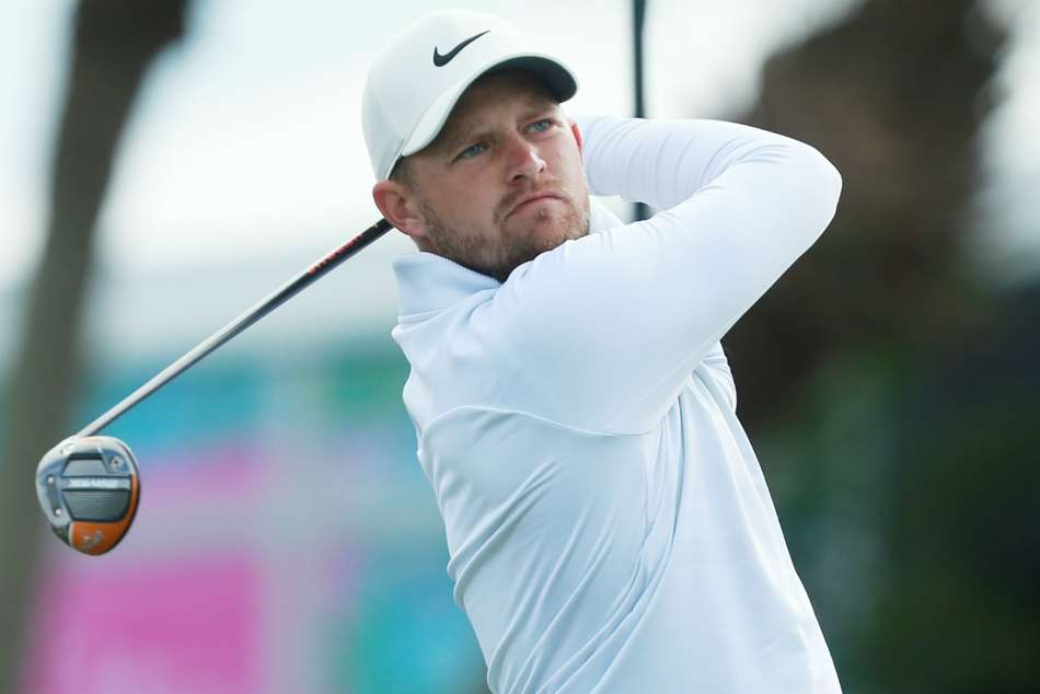 Lewis, English share Honda Classic lead as Koepka & Fowler struggle