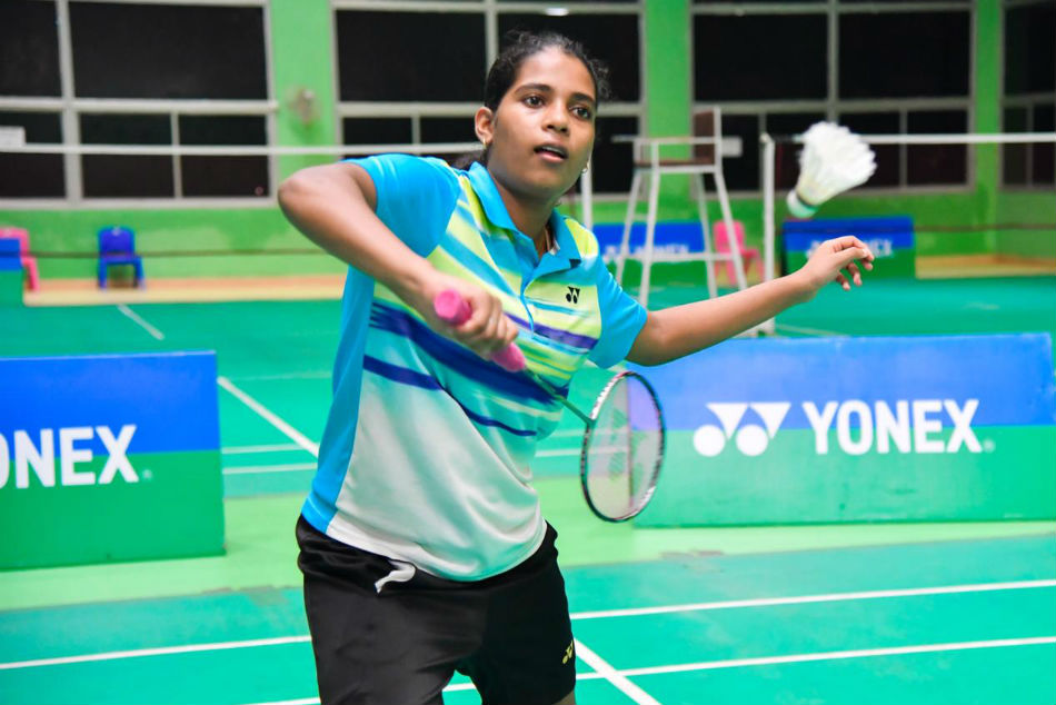 Indian shuttlers Tasnim, Treesa march into third round at Dutch Junior International