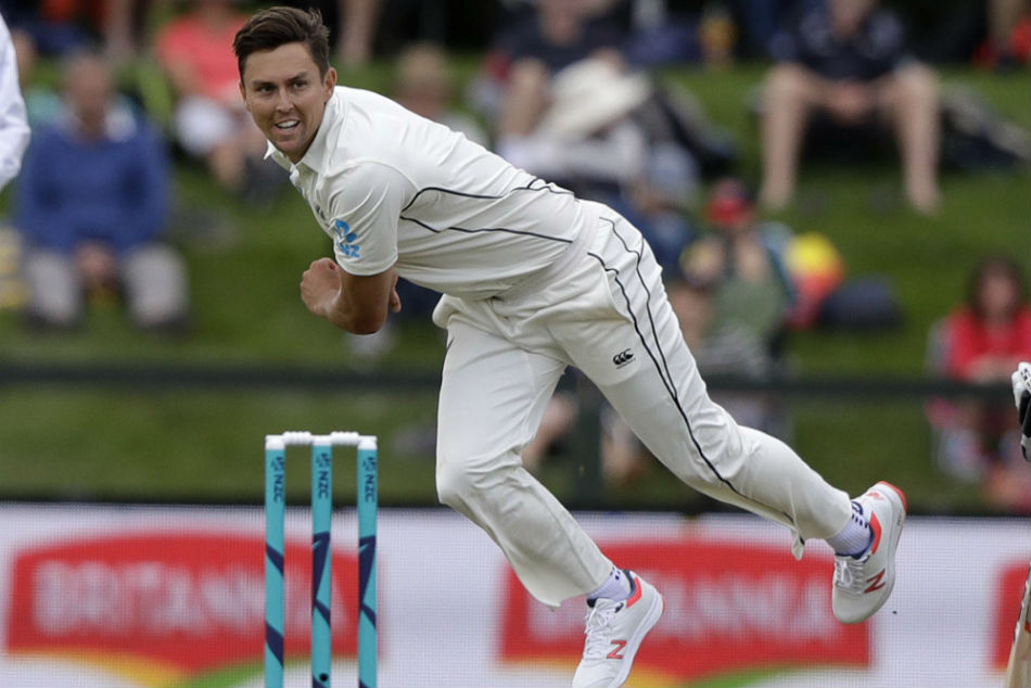 Fit-again Trent Boult can't wait to get Virat Kohli out again