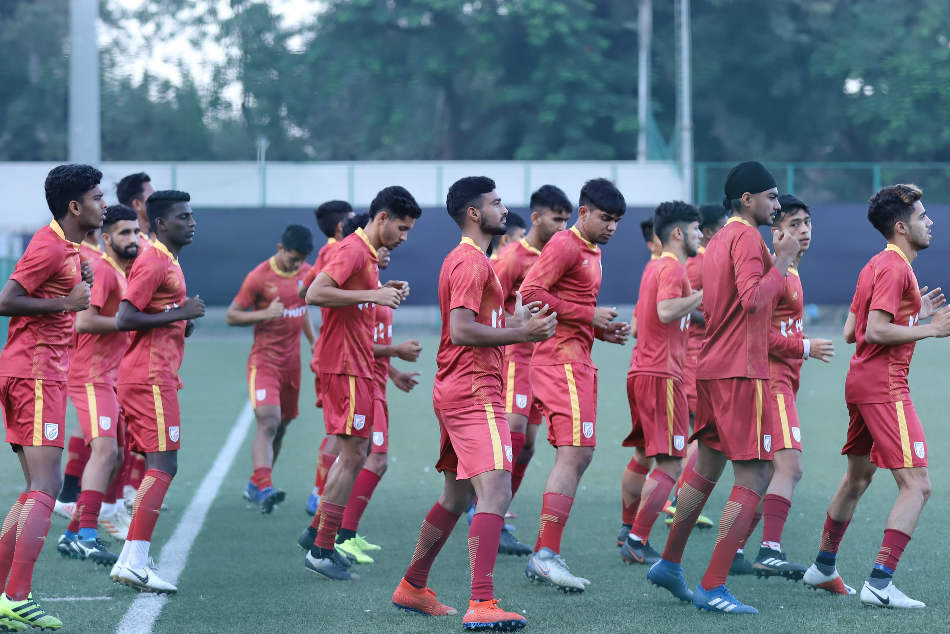 Hero I League 2019 20 Indian Arrows Host Champions In A Clash Of Redemption