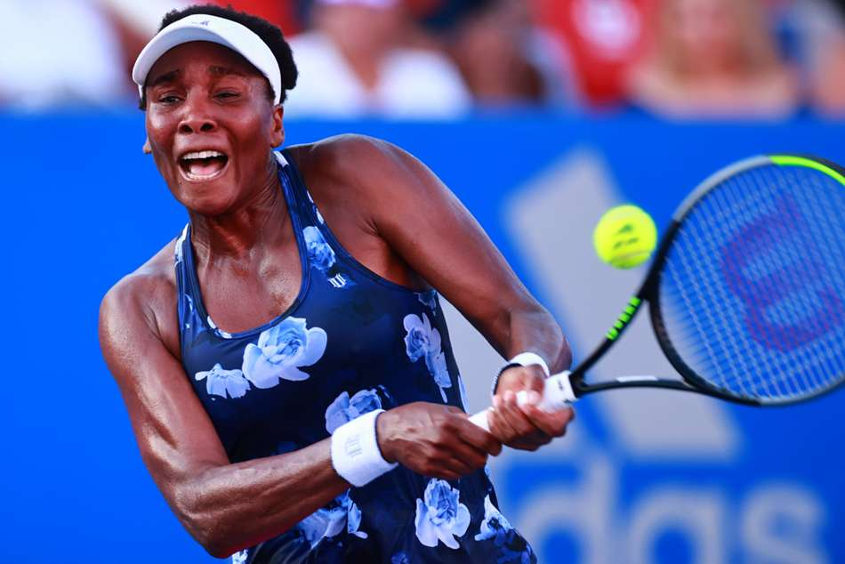 Venus squanders seven match points in loss, Stephens also beaten in Acapulco