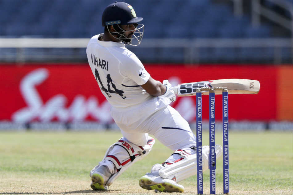 Hanuma Vihari ready to open in Tests