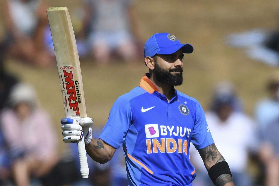 India vs New Zealand: Virat Kohli's struggle against leg-spinners, dwindling conversion rate is a concern