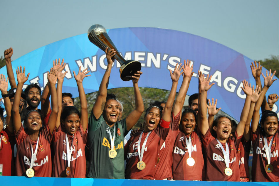 Gokulam Kerala crowned new champions Indian Womens League after a thrilling finale: Full list of award winners